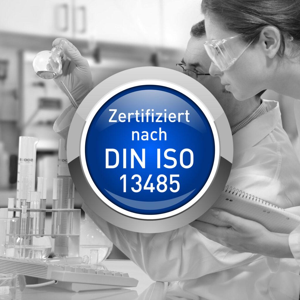 DIN-ISO-13485